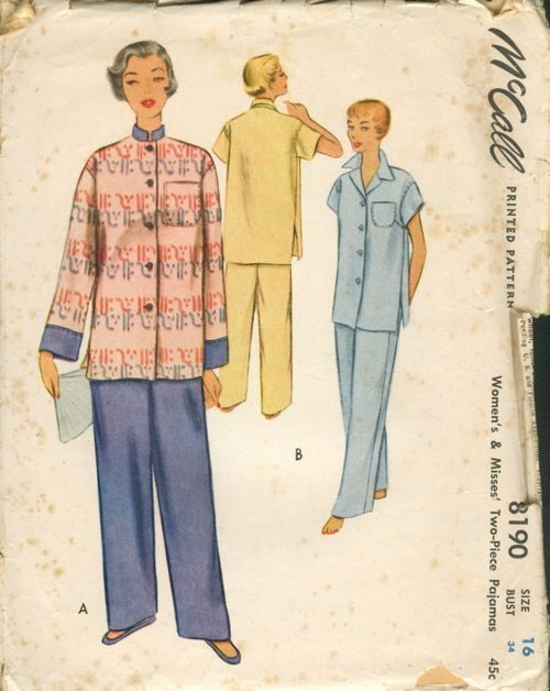 mccall asian personals Press to search craigslist save favorite this post apr 2 large asian favorite this post apr 1 2 vintage barbie and ken doll clothes patterns by mccall's.