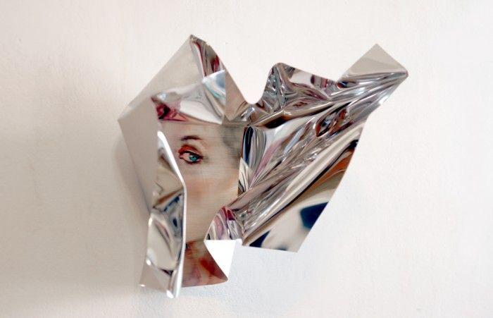 Martin C. Herbst   Folded inspiration