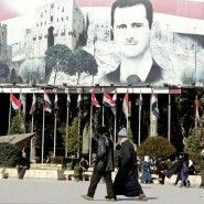Nach Giftgas-Angriff: Amerika will Assad ablösen - Ausland - FAZ
