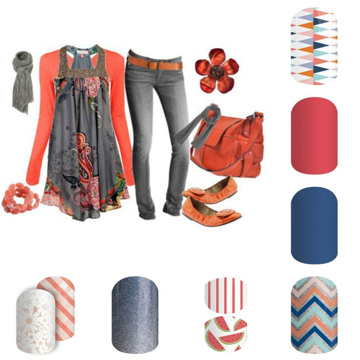 Spring/Summer 2016 Pop Color- Jamberry nail wraps from bottom left to right top: Picnic Party, Serenity Ombre, Sticky Sweet, Dream Come True, Lakeside, Juicy, and Circus Tent.  Emily Nelson-Jamberry Independent Consultant https://enchantingjams.jamberry.com/us/en/