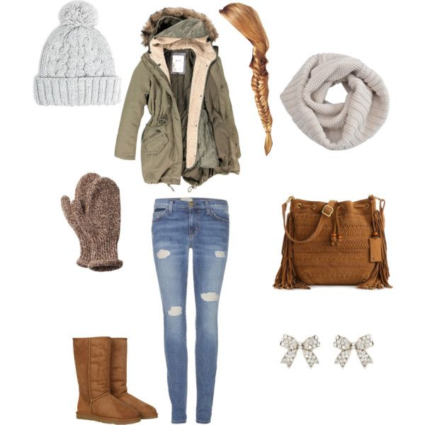35 chic and comfortable winter outfit ideas for 2019