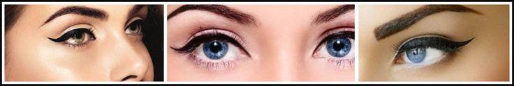 Best Eyeliner Looks