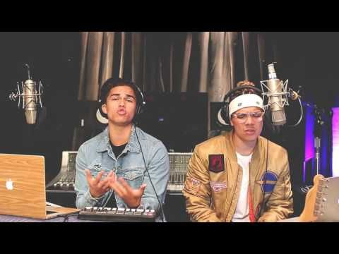 Black Beatles, Confessions, & No Problem | Alex Aiono AND William Singe Mashup - YouTube