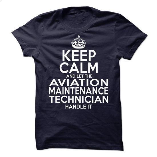 Aviation Maintenance Technician - #polo shirt #best hoodies. I WANT THIS => https://www.sunfrog.com/LifeStyle/Aviation-Maintenance-Technician-74015729-Guys.html?60505