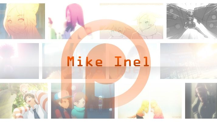 Support Mike Inel creating animations and art