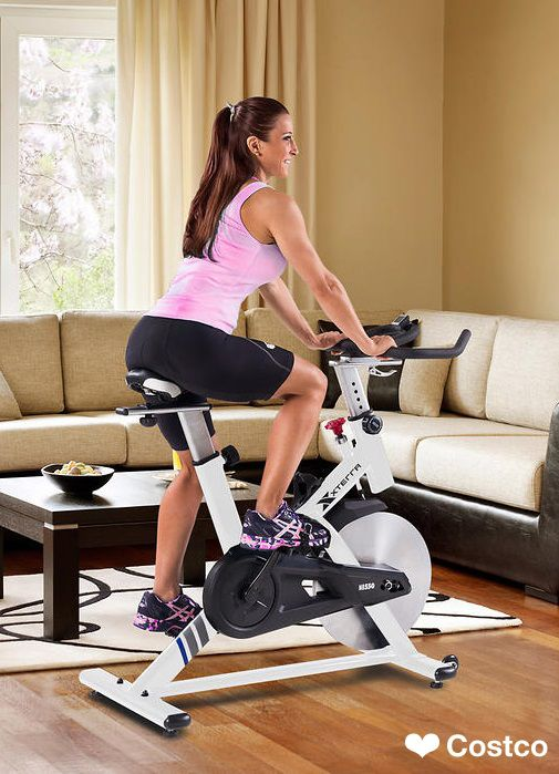 The xterra mb550 indoor cycle combines the quality for Indoor cycle design