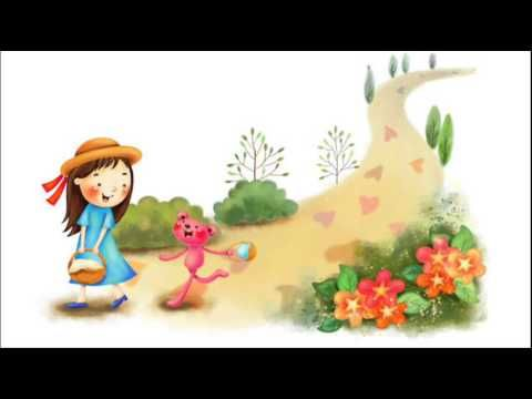 Fasolki - Mydło Lubi Zabawę ( Piosenki dla dzieci )