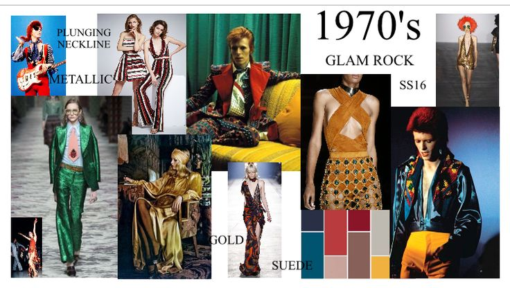 24.01.2016 My first editorial project for The London College of Style was a choice between, 1970's, Orange, Victorian or Plaid. I firstly chose Victorian, though on the Death of David Bowie i chose...