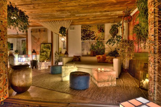 earthy: Parvez Taj S, Vintage Boho, Apartment Therapy, Living Room, Modern Houses, Dream Houses, Modern Boho
