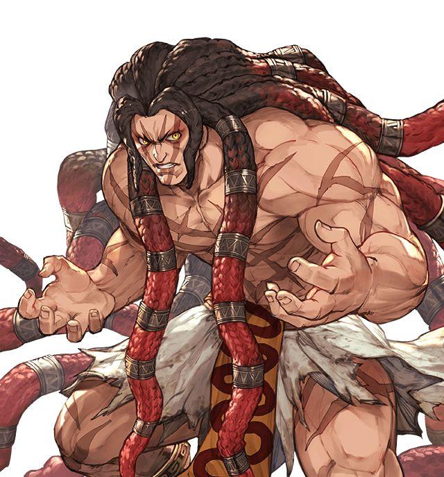 Street Fighter: Necalli