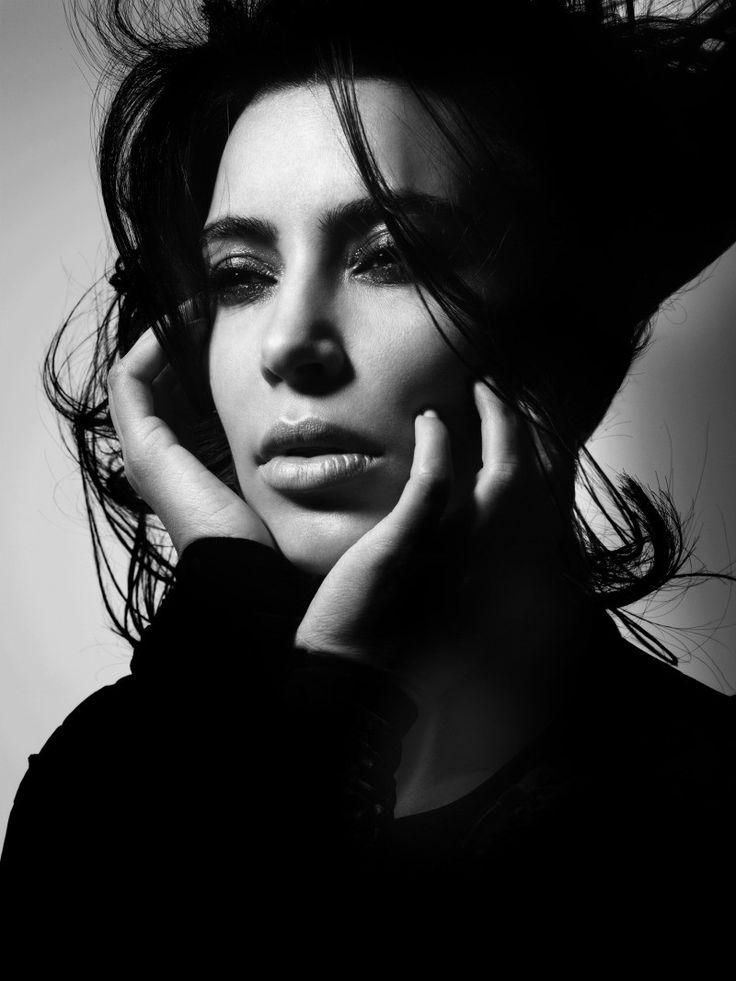Kim Kardashian  - Photoshoot  for V Magazine Fall (2012)