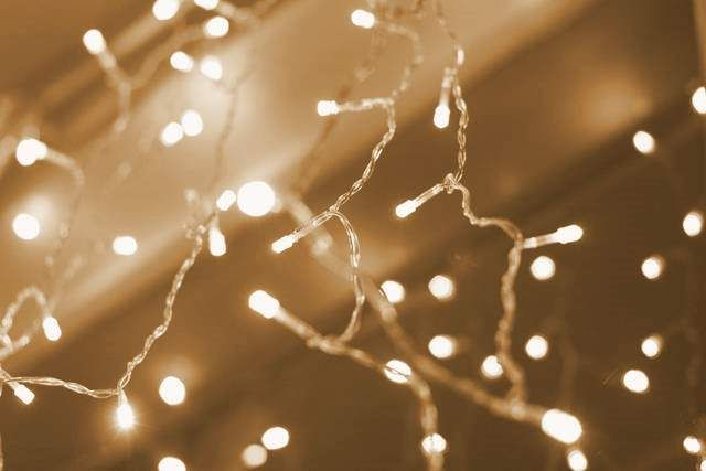 tumblr fairylights - Google Search | tumblr bedrooms ...