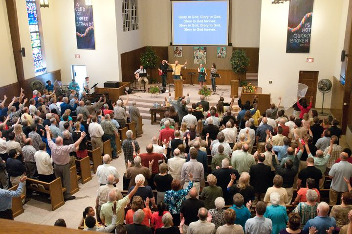What Is God Up to in the CRC? | Article | Christian Reformed Church