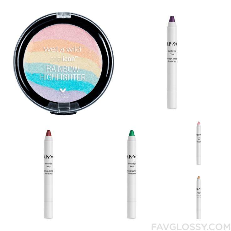 Makeup Idea Featuring Face Makeup Nyx Eyeliner Nyx Eyeliner And Nyx Eyeliner From November 2016 #beauty #makeup