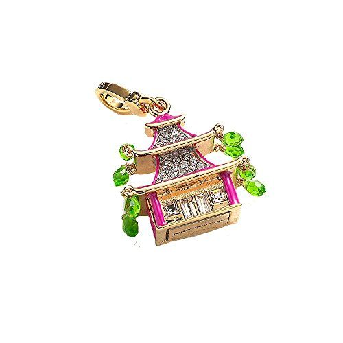 Juicy Couture Pink Japanese Pagoda Charm - Gold Plated Lo... https://www.amazon.com/dp/B00BSZO5WA/ref=cm_sw_r_pi_dp_x_xbVzyb4389BTH