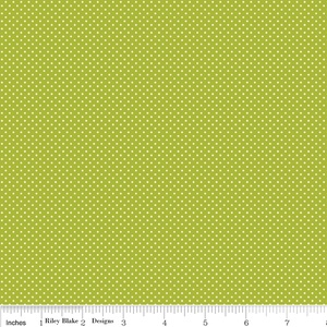 Secondary crib fabric ideas  October Afternoon - Fly a Kite - Dot in Green: Fabrics Ideas, Ideas October, Offices Ideas