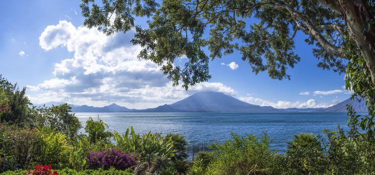 Sucht ihr gerade günstige Flüge nach Mittelamerika? Hier kommt ihr günstig nach Guatemala, Costa Rica & Co. - schon für 334€ hin und zurück!