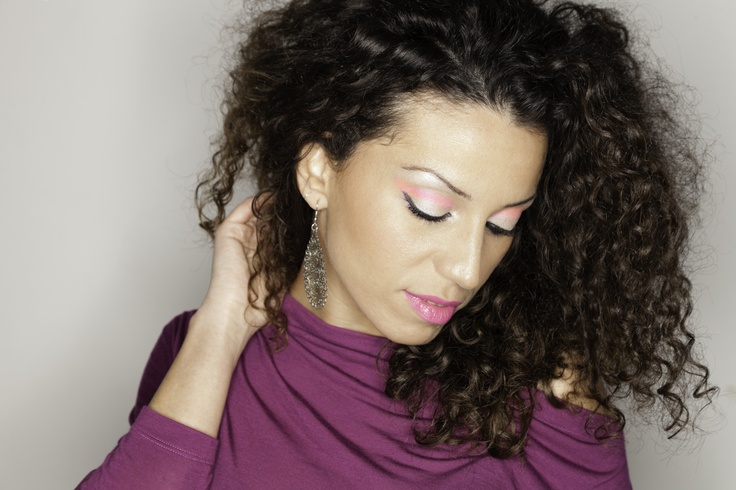 Pink-kiss #pink #kiss #rimmel #debby #Mymua #marcellabonfissuto #trucco #make-up #occhi #eyes