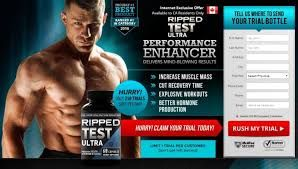 Ripped Test Ultra is a performance enhancer supplement. According to Ripped test ultra reviews, Ripped test ultra enhances the level of testosterone in the body in order to give you the benefit in the gym without side effects. If you have good level of testosterone, you can feel more energy. For more information visit here: http://www.healthyapplechat.com/ripped-test-ultra-reviews/