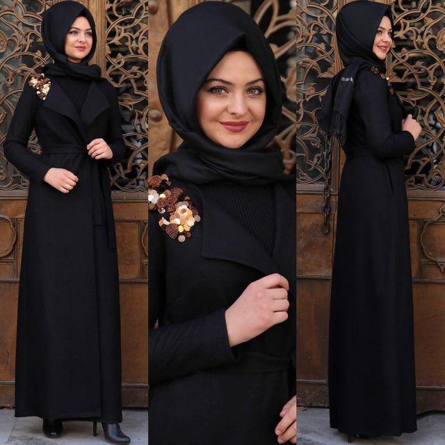 Yurt Disina Kargo Gonderen Alisveris Siteleri Yurt Disinda Ikamet Edip Turkiye Uzerinden Tesettur Giyime Dair Long Dress Design Muslim Fashion Beautiful Hijab