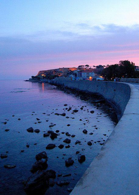 Fortezza, Rethymno | Crete