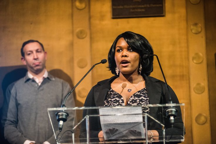 StreetWise Partners' Alumna Jasmin Dowe of FCB Health at the Raising the Ante Charity Poker Tournament and Casino Event on March 11, 2015 in New York City. Learn more at http://streetwisepartners.org Photo by Brooke Ismach