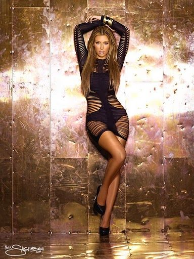 Kim Kardashian | OutfitID