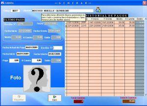 Sistema - Software para Administración de Gimnasios - Lima - avisos y anuncios clasificados gratis en Perú
