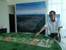 Initial launches of MB Worlds maiden township in Kota Tinggi well-received