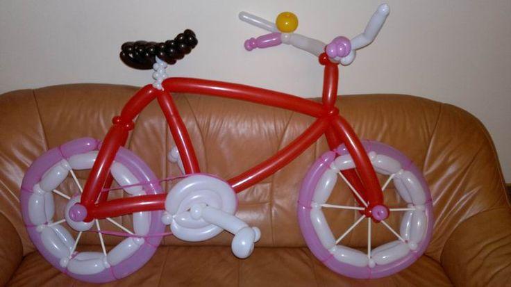 Balony - BjakBLOG