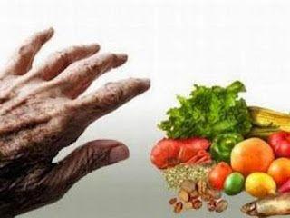 Η μεσογειακή διατροφή προλαμβάνει το πάρκινσον