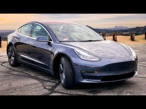Is The Tesla Model 3 Worth It Tesla Model 3 Tesla Model 3 Model 3