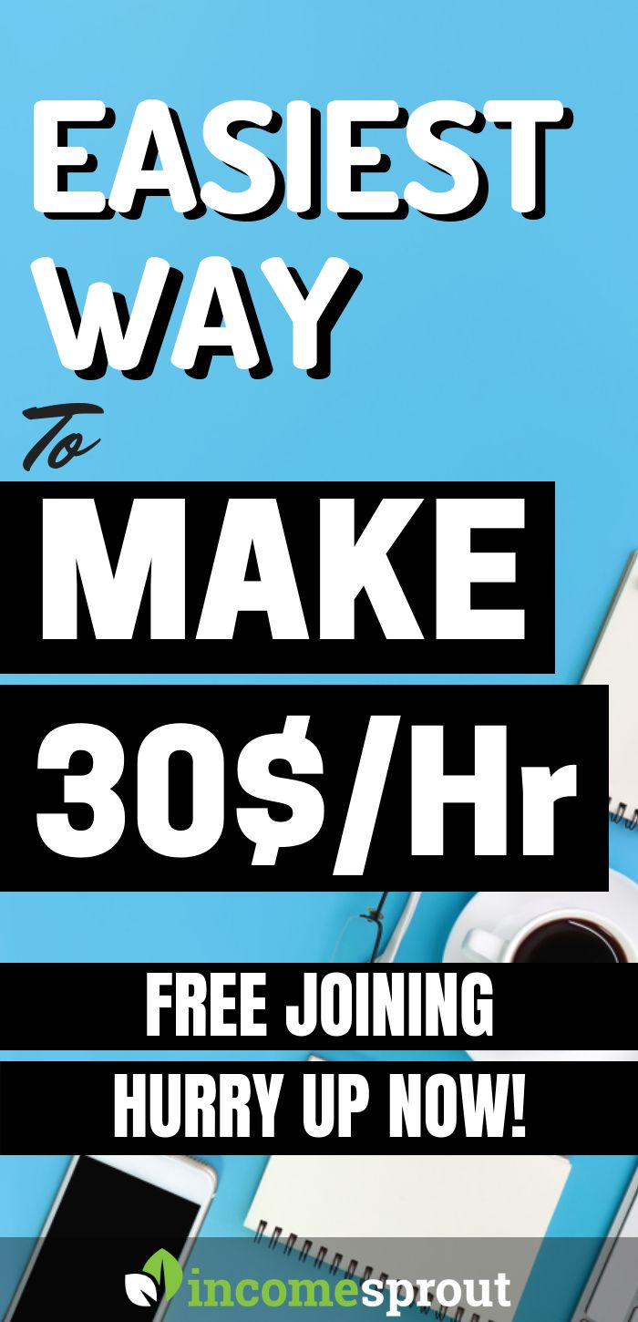 How to make 30$ per hour Browsing Different Websites – Lana |Beauty, Fitness & Mommin