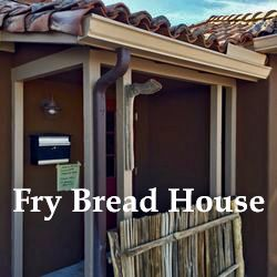 Fry Bread House 1003 E Indian School Rd Phoenix, AZ  Phone number (602) 351-2345  This soulful, fuss-free temple to the heavenly virtues of fry bread – that blistered, chewy, deep-fried dough we all know and crave – is no longer the best-kept culinary secret in Arizona.