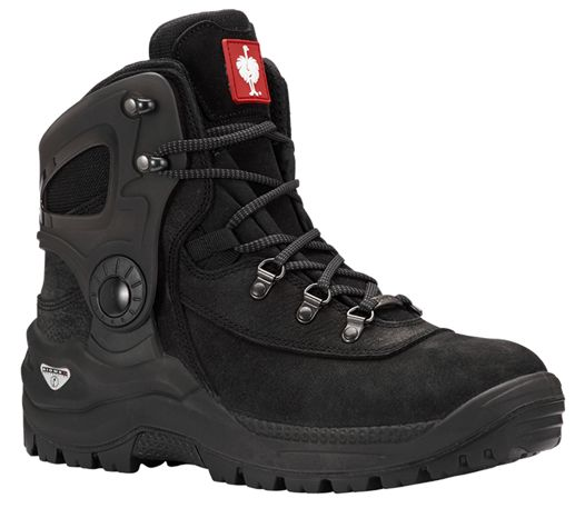 S3 SympaTex Safety boots BIOMEX® black