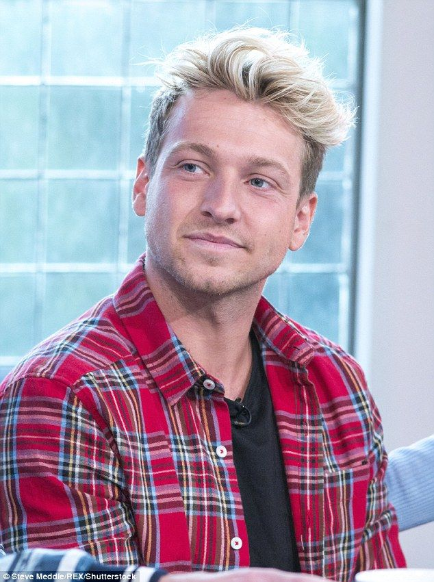 Swapping SW3 for CBB: Made In Chelsea star Sam Thompson, 24, has been linked to the new series of Celebrity Big Brother, which begins Tuesday night on Channel 5