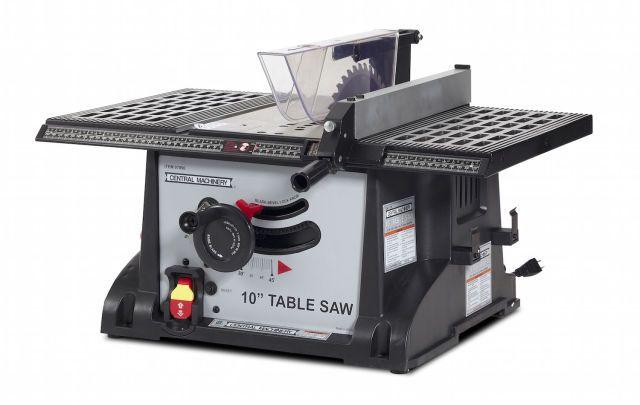 11 Best Portable Table Saw Reviews  - PopularMechanics.com