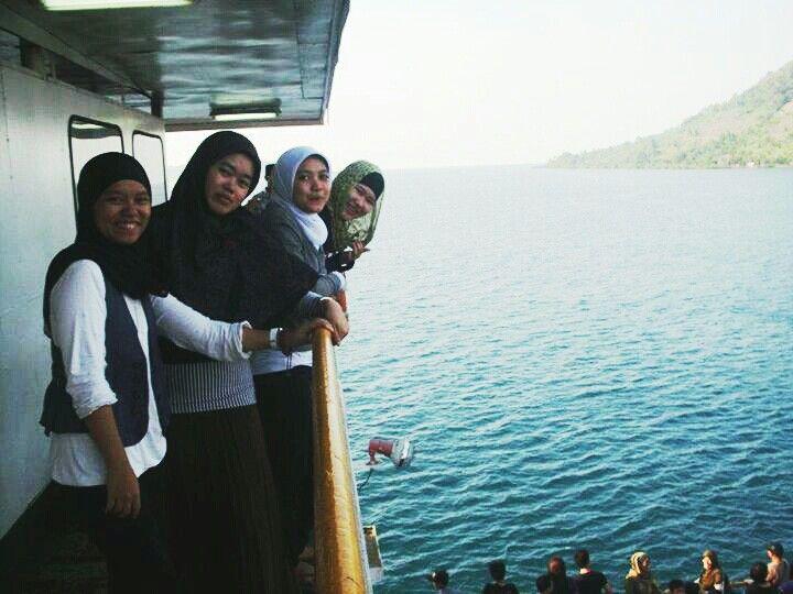 Merak-Bakauheni ferry