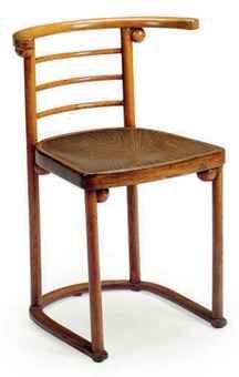 Joseph Hoffman Chair