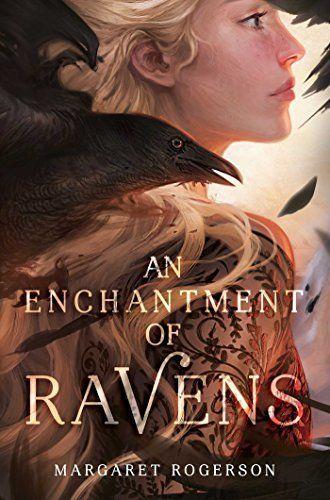 An Enchantment of Ravens by Margaret Rogerson, http://www.amazon.com/dp/B06ZXWGVDC/ref=cm_sw_r_pi_dp_x_JGAEzbP767A45