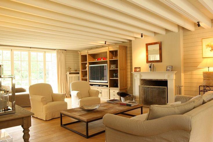 Flamant interior garden pinterest maison int rieurs et projets - Peinture flamant belgique ...