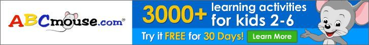 ABCmouse.com – Online Preschool Games – First Month Free – Click here!