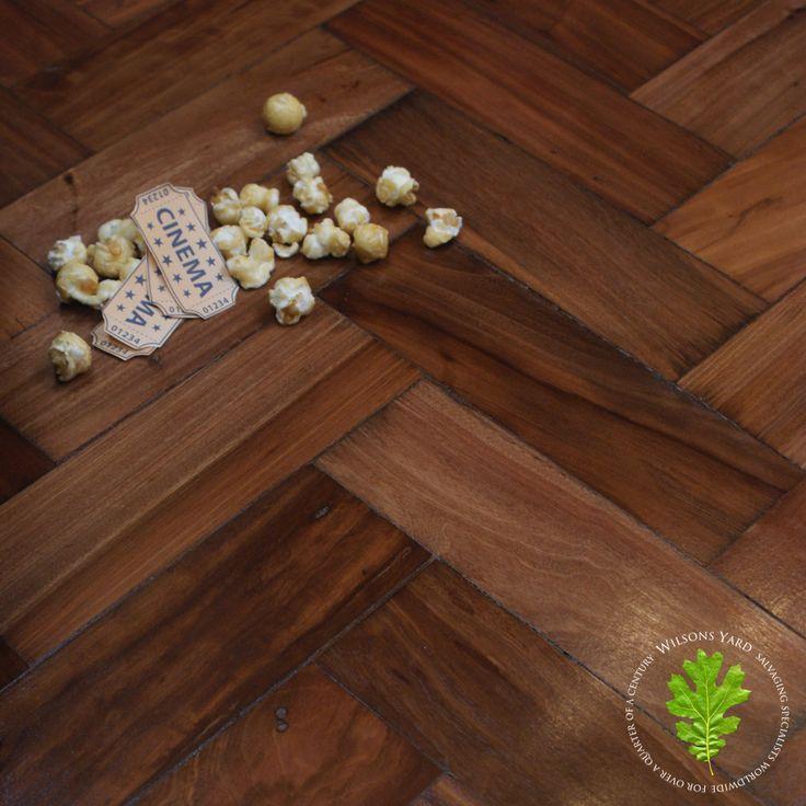 60 Best Reclaimed Wood Flooring Images On Pinterest