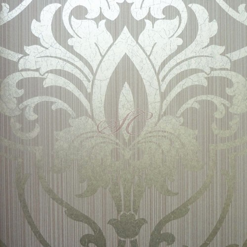 Cole and Son Archive Traditional wallpapers 88-8033 St Petersburg Damask  Email to a Friend  Be the first to review this product  Availability: In stock    £70.00