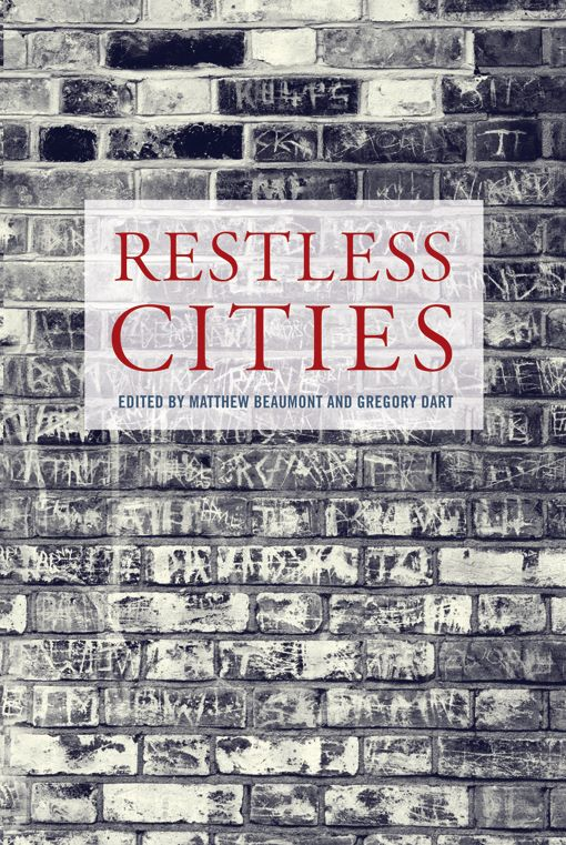 Leading writers reimagine the city as a site of ceaseless change and motion.