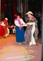 Tipos de Bailes: BAILES TRADICIONALES DEL ECUADOR