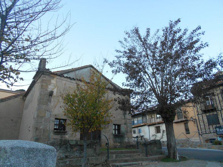 Villanueva del Conde. El Bote.