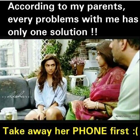 Same situation