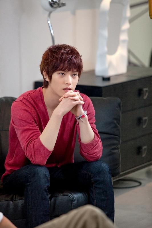 CNBLUE's Lee JongHyun