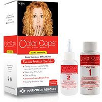 Color Oops Hair Color Remover